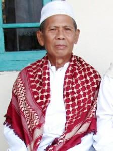 Abah Haji Utjup Supandi
